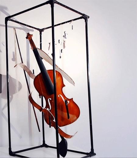 bending instruments
