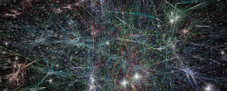 Illustration of networks